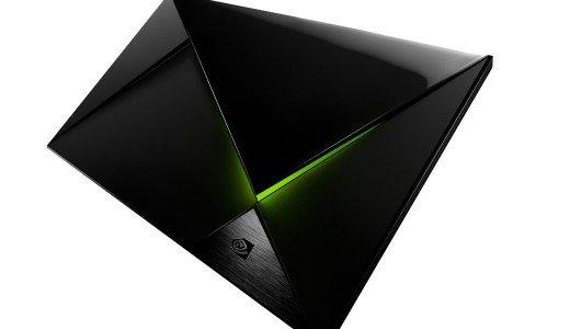 NVIDIA SHIELD TV arriva in Italia, il dispositivo è stato mostrato al CES 2017