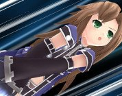 Superdimension Neptune Vs Sega Hard Girls arriva in Europa ad ottobre