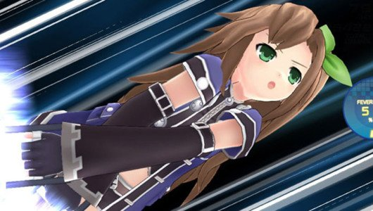 Superdimension Neptune Vs Sega Hard Girls arriva in Europa ad ottobre
