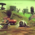 No Man's Sky immagine PC PS4 01