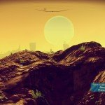 No Man's Sky immagine PC PS4 04