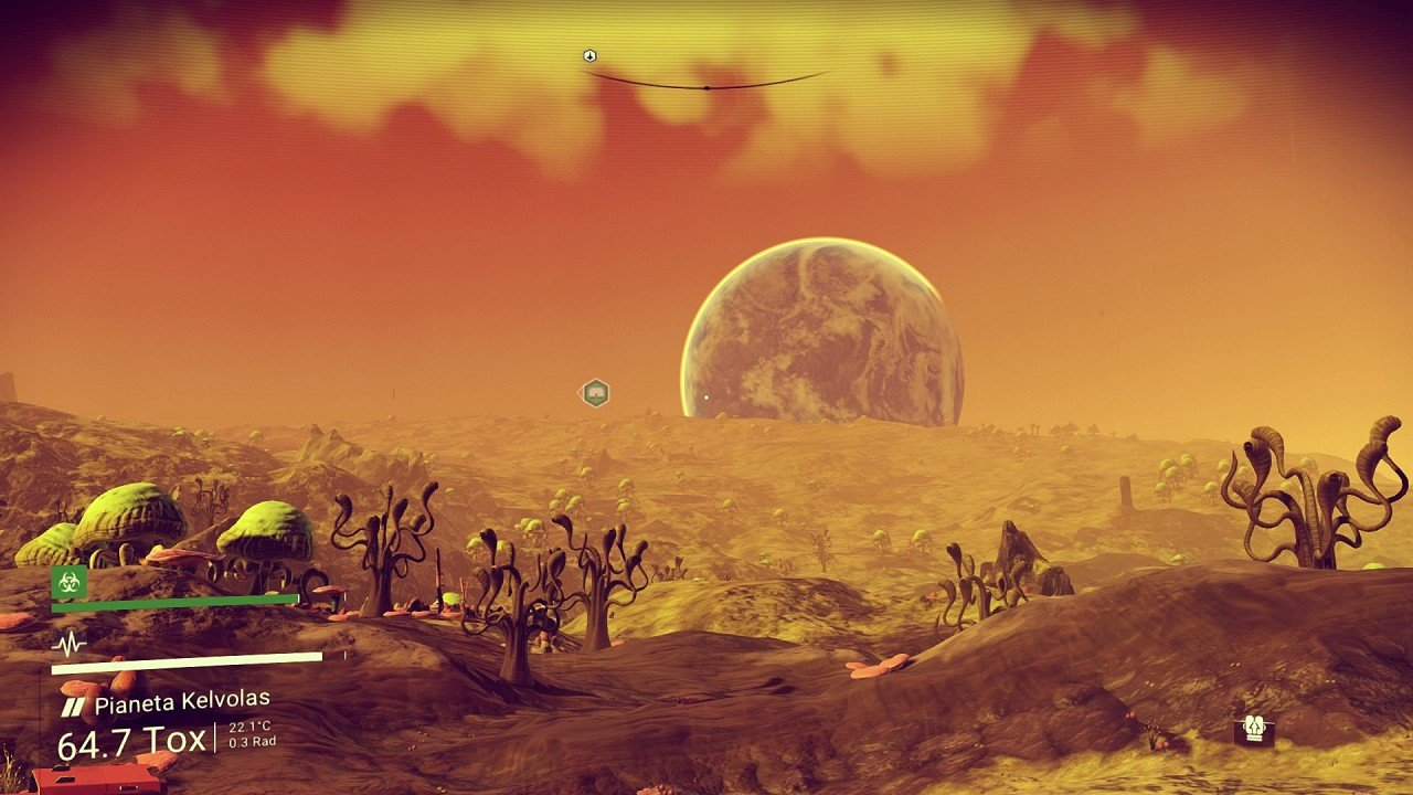 No Man's Sky immagine PC PS4 12