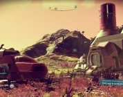 "Hello Games definisce No Man's Sky un ""errore"" tramite un post su Twitter"