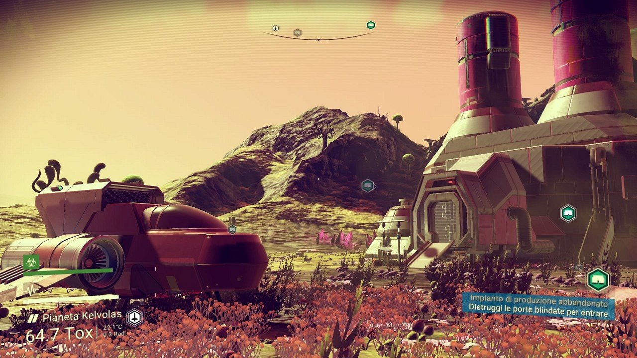 No Man's Sky immagine PC PS4 13