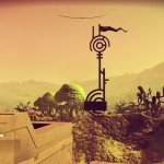No Man's Sky immagine PC PS4 15