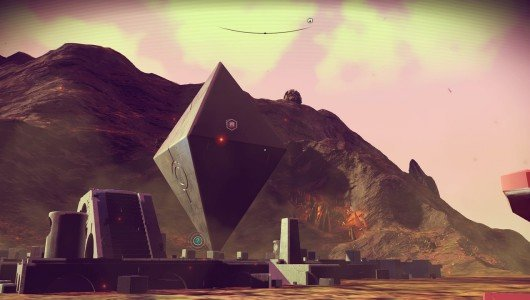 No Man's Sky immagine PC PS4 17