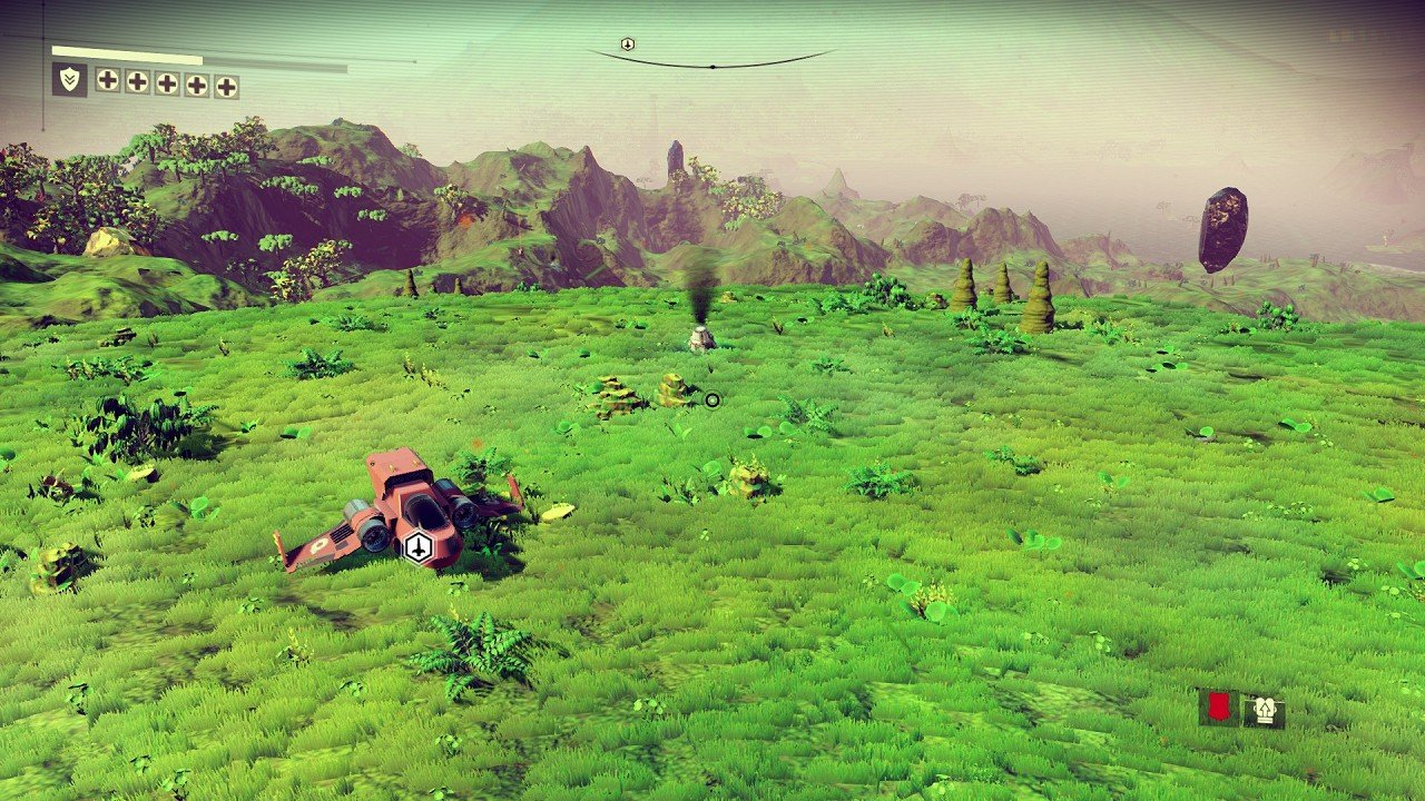 No Man's Sky immagine PC 09