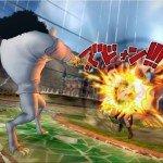 One Piece Burning Blood: il nuovo outfit di Rob Lucci in nuovi scatti