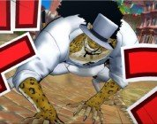 One Piece Burning Blood: un nuovo trailer dedicato a Rob Lucci