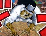 One Piece Burning Blood: un nuovo trailer dedicato a Rob Lucci