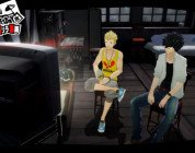 "Persona 5: pubblicato il trailer ""Watching Sports with Ryuji"""