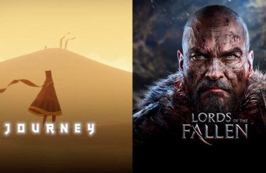 Lords of the Fallen e Journey tra i giochi del PS Plus di settembre