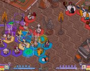 Pit People: ecco le date della Closed Beta su Xbox One