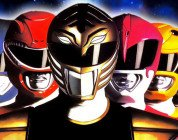 Mighty Morphin Power Rangers: Mega Battle classificato in Europa su PS4