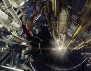Prey colonna sonora disponibile