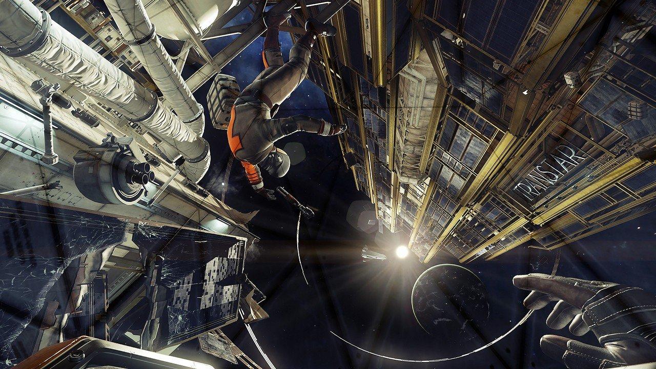 Prey immagine PC PS4 Xbox One 02