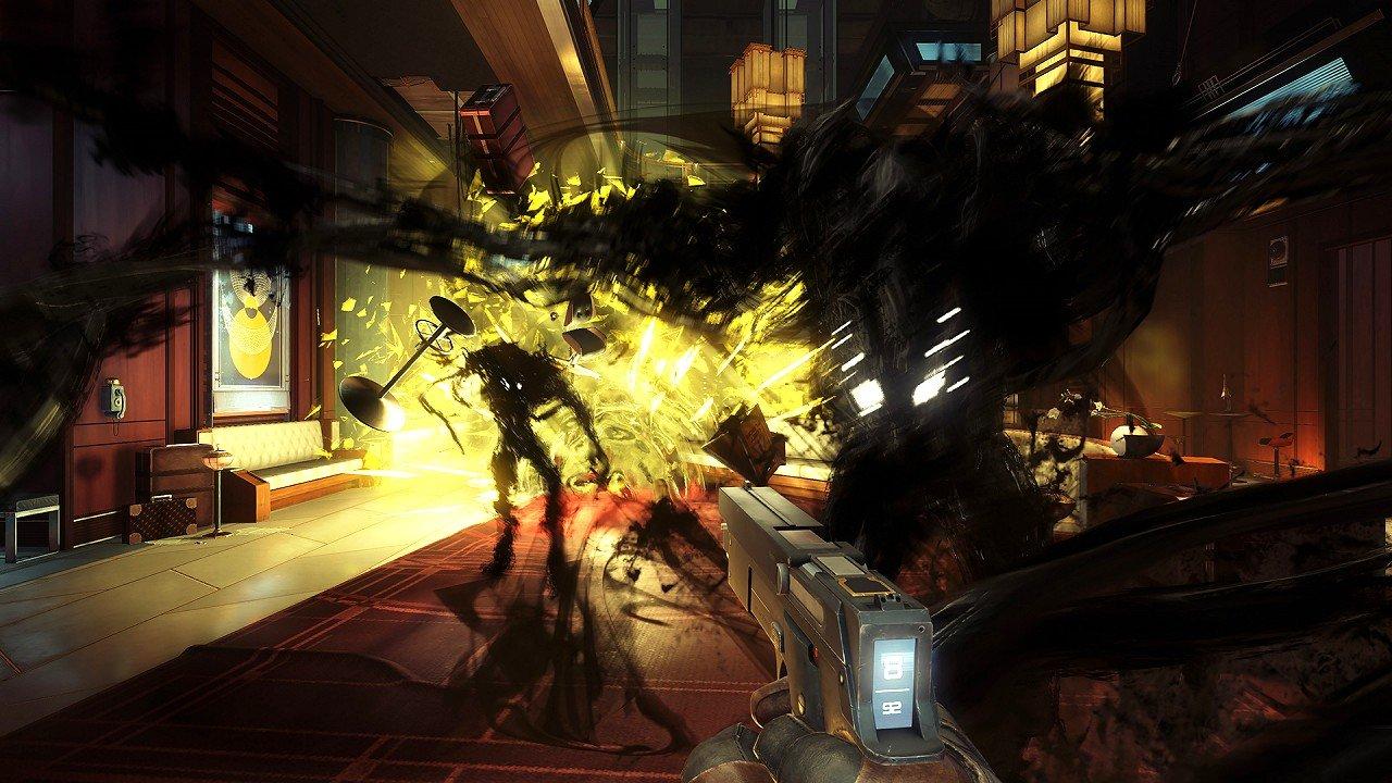 Bethesda: un approfondimento su Arkane Studio, Prey, e Dishonored 2