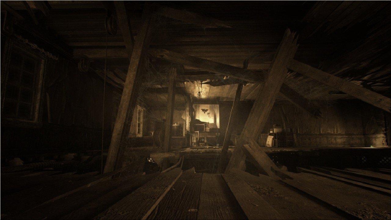 Resident Evil 7 supporterà PlayStation 4 Pro