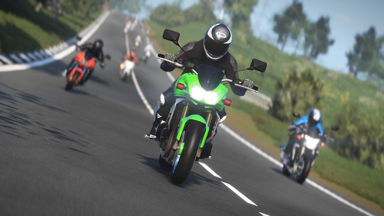 Ride 2: svelata la lista dei trofei/achievement, disponibili le specifiche PC