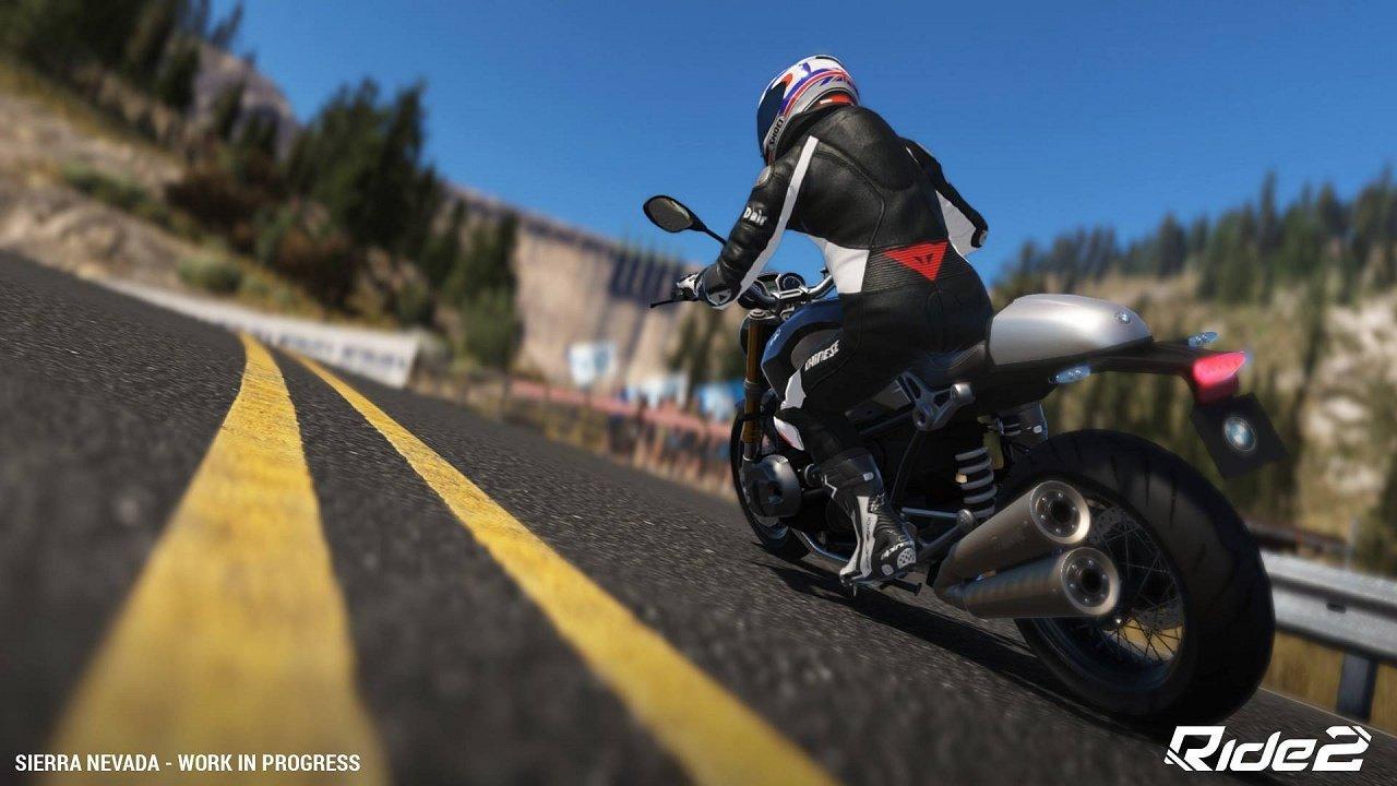 Ride 2 immagine PC PS4 Xbox One 03