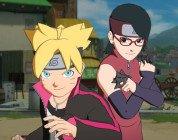 Naruto Shippuden Ultimate Ninja Storm Road to Boruto: secondo trailer