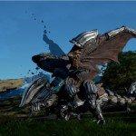 Scalebound: nuove immagini dalla Gamescom 2016