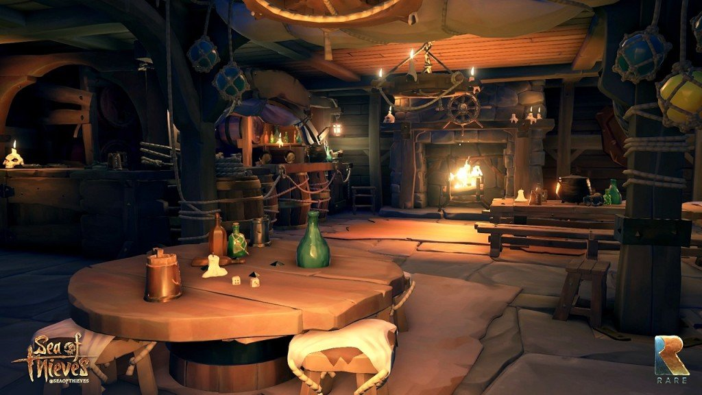 Sea of Thieves microtransazioni loot box