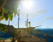 Procedono i lavori per Sea of Thieves