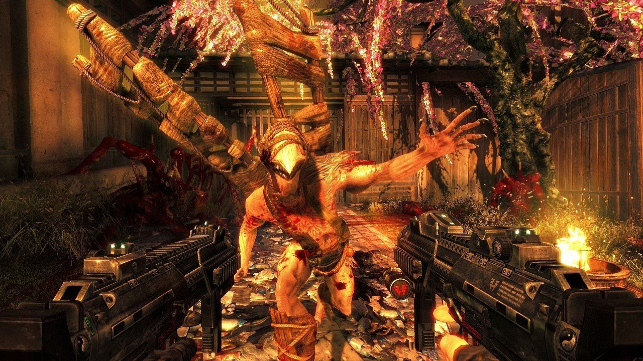 Shadow Warrior 2 immagine PC PS4 Xbox One 03