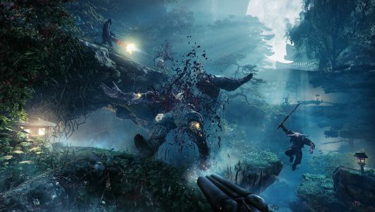Shadow Warrior 2 immagine PC PS4 Xbox One 04