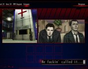 The Silver Case ps4 data uscita