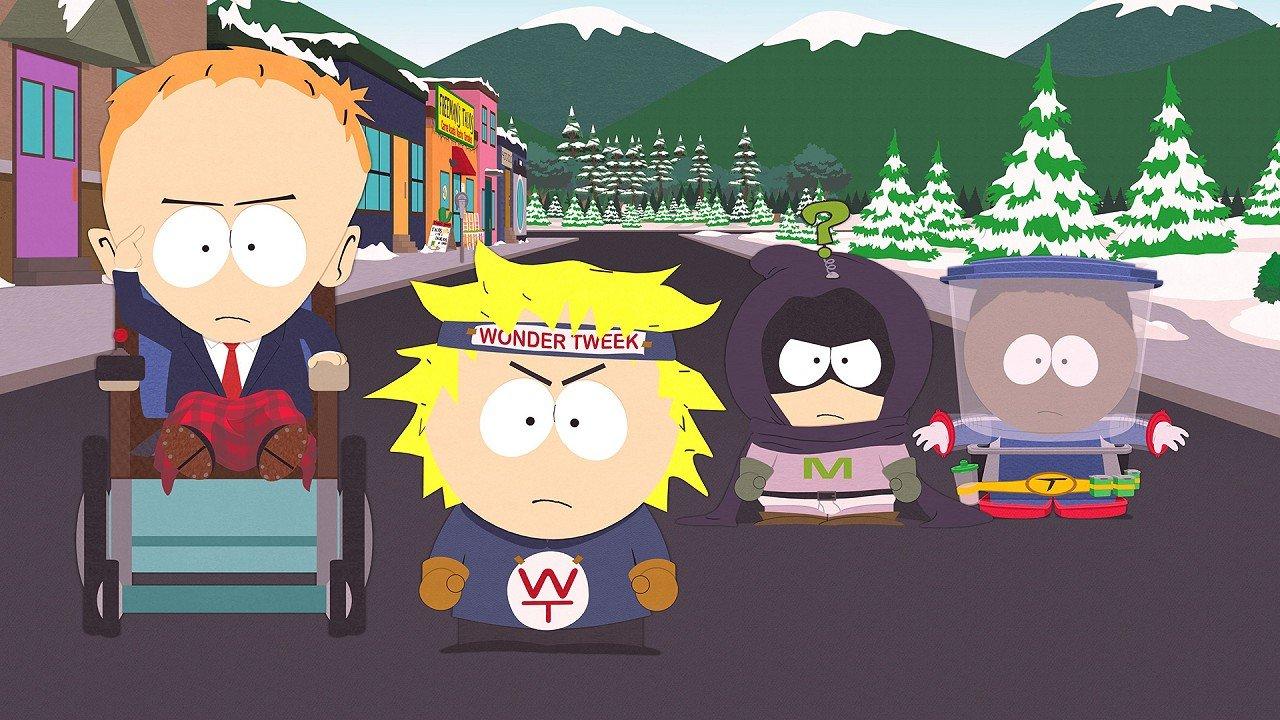 South Park Scontri di-retti immagine PC PS4 Xbox One 03