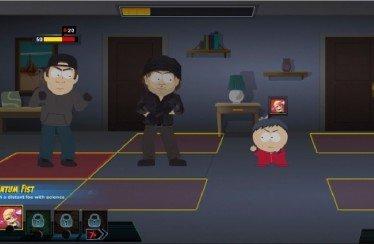 South Park Scontri Di-Retti è stato posticipato ancora una volta