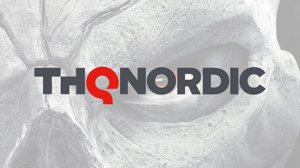THQ Nordic the game awards