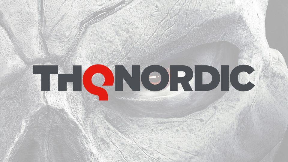 THQ Nordic e3 2018