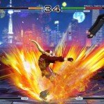 The King of Fighters XIV immagine PS4 01
