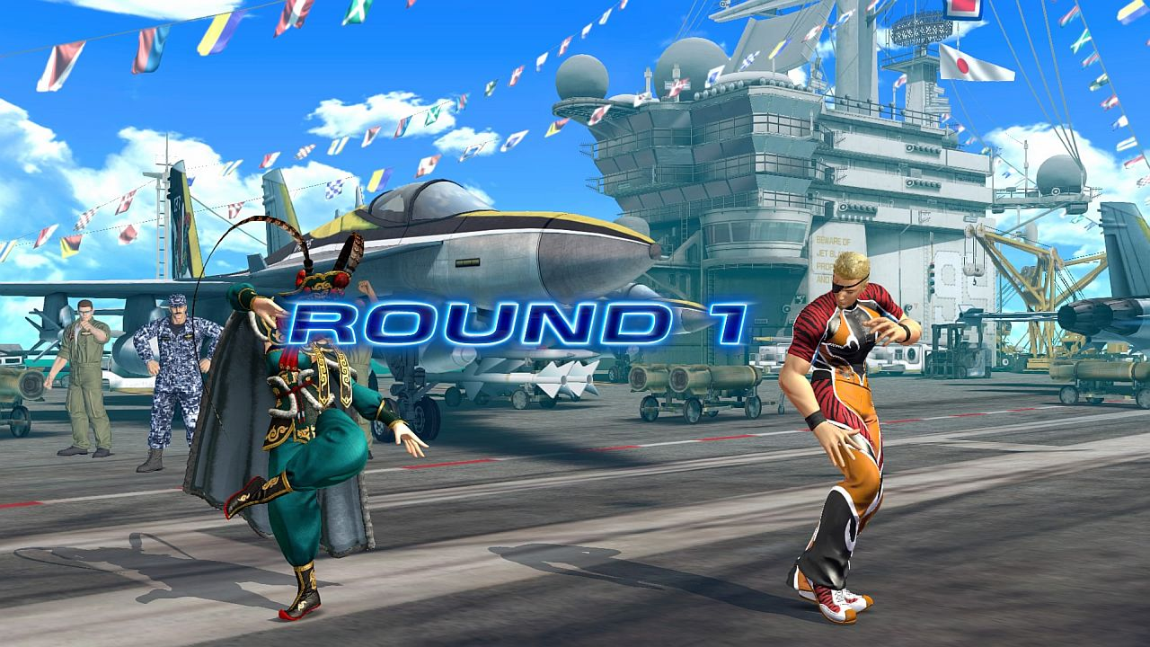 The King of Fighters XIV immagine PS4 03