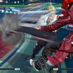 The King of Fighters XIV immagine PS4 05