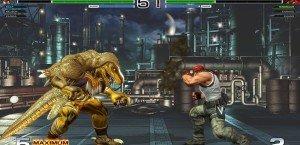 The King of Fighters 14 è disponibile da oggi
