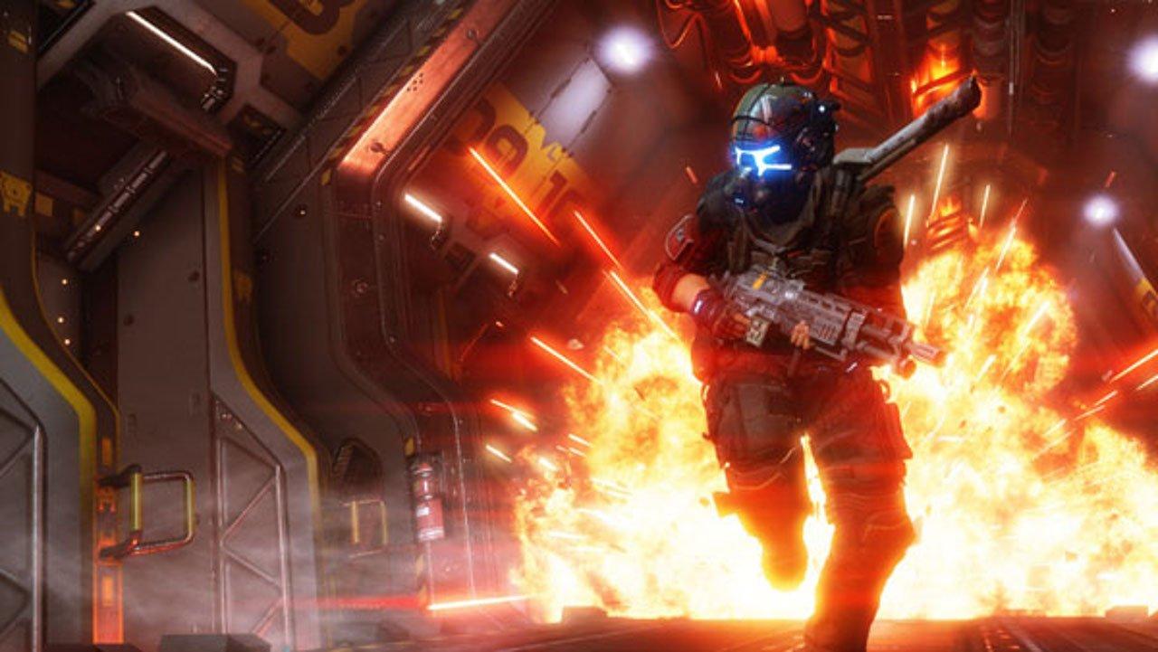 Titanfall 2 sarà escluso dai servizi EA Access e Origin Access