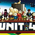 Unit 4 data uscita pc xbox one