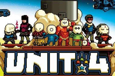 Unit 4: un nuovo gameplay ci mostra le sue caratteristiche