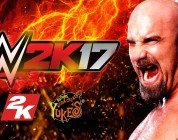 WWE 2K17 è disponibile da oggi per PC