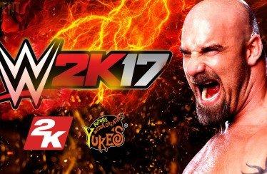 WWE 2K17 è disponibile da oggi per PC
