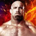 WWE 2K17 trailer Brock vs Goldberg