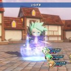 World of Final Fantasy: Red Dragon, Ifree, Magna Roader, e Zaphr