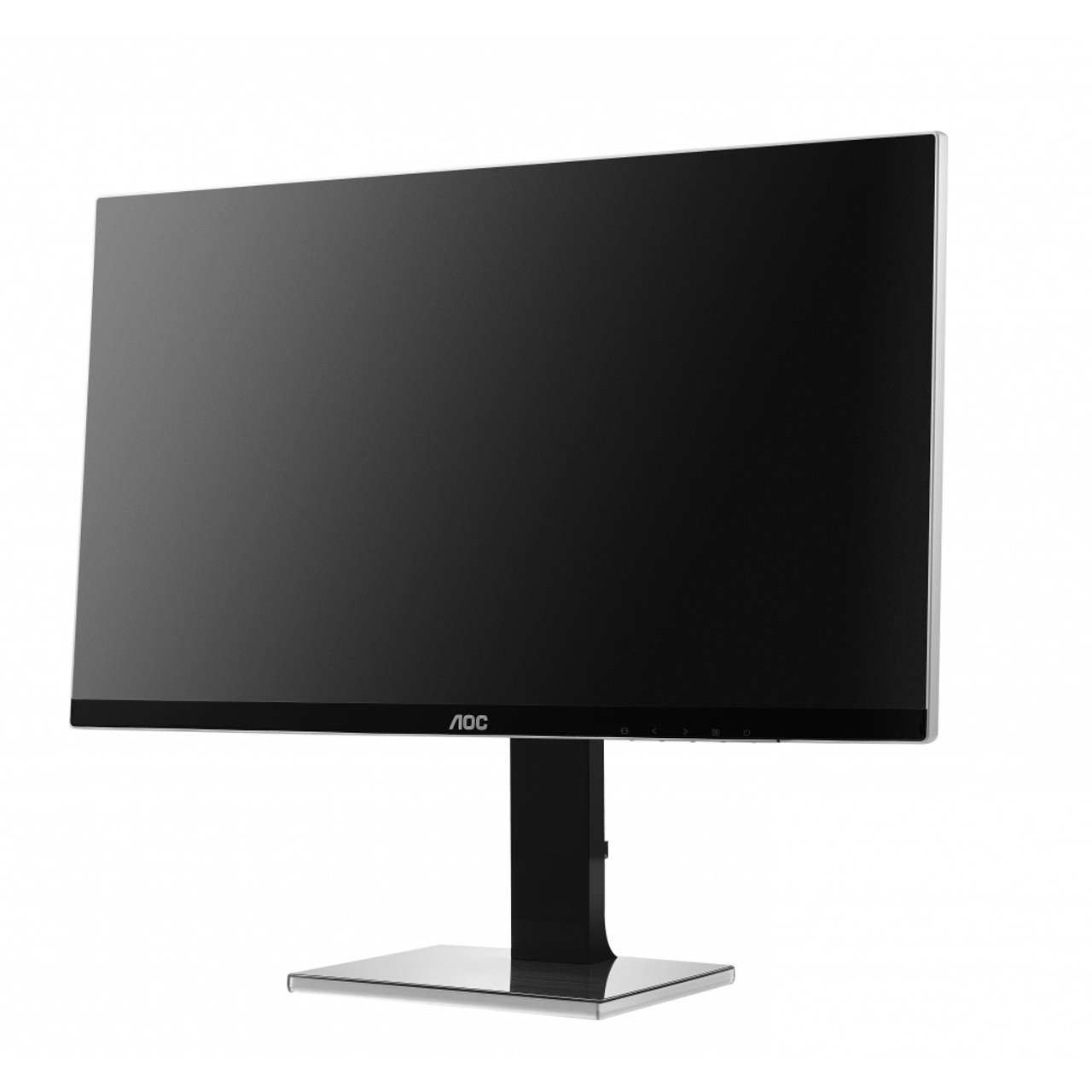 AOC annuncia due nuovi display della serie 77 4K UHD
