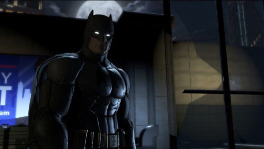 Batman The Telltale Series seconda stagione