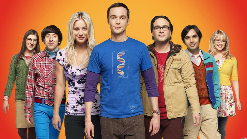 The Big Bang Theory spin-off sheldon cooper