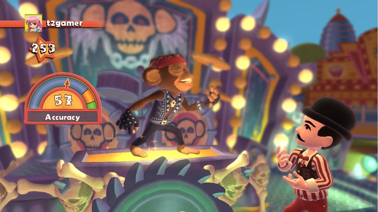 Carnival Games VR annunciato per PlayStation VR, HTC Vive, e Oculus